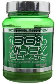 Protein Scitec nutrition 100% WHEY ISOLATE