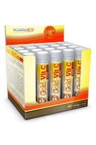 Pharco Gold-Vit C 2000 mg shot