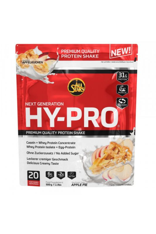 ALL STAR HY-pro 85 500g