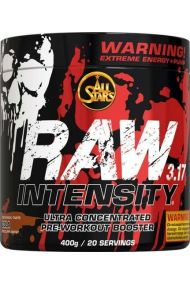 All Stars Raw Intensity 3.17