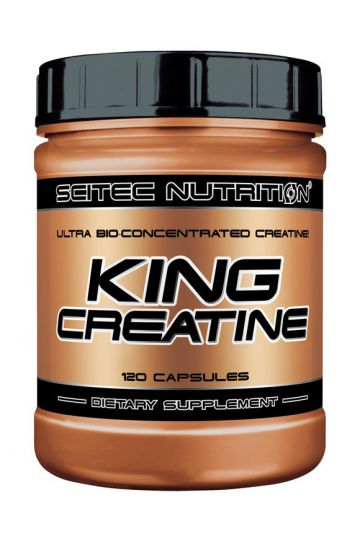Kreatin Scitec Nutrition King Creatine
