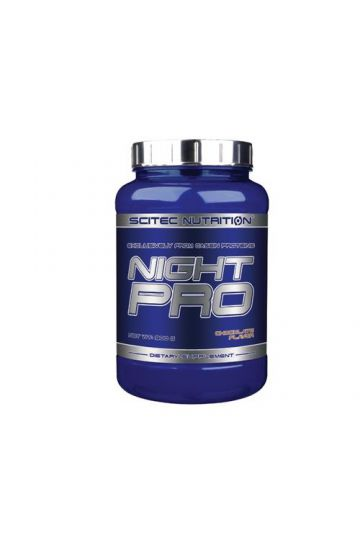Protein Scitec Nutrition Night Pro