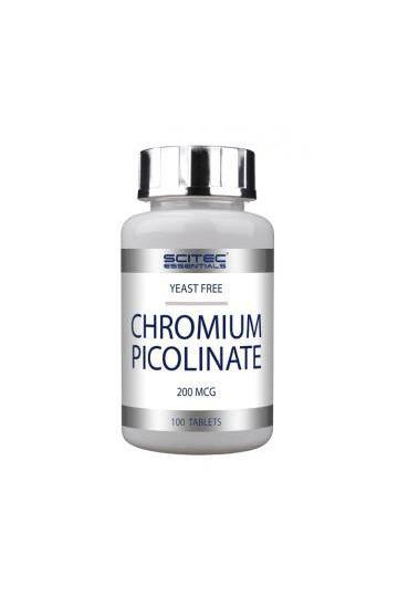 Scitec Nutrition Chromium Picolinate 100 tbl