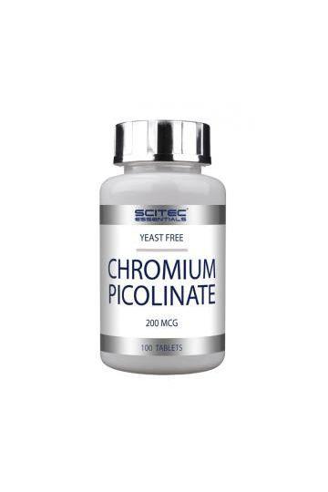 Scitec Nutrition Chromium Picolinate 100 Tabletten