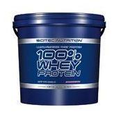 Protein Scitec nutrition 100% whey protein