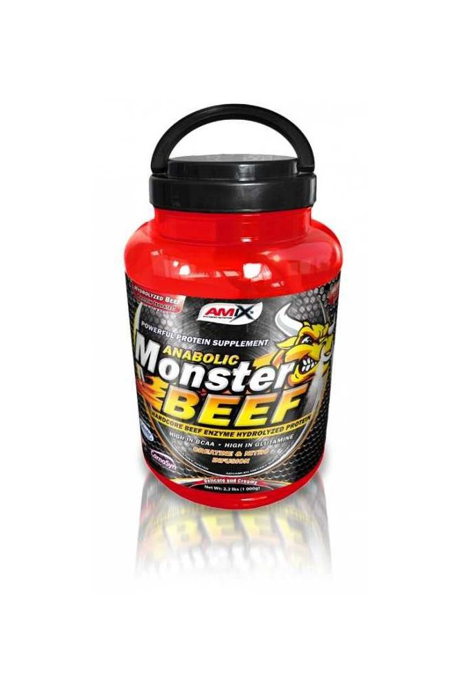 anabolic monster beef protein recenze