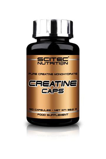 Scitec Nutrition CREATINE