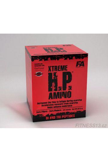 Fitness Authority H.P. Amino