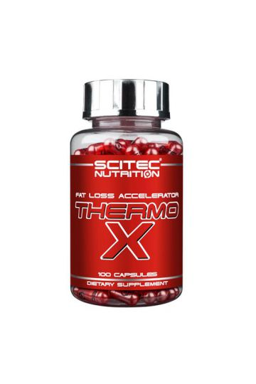 Scitec Nutrition Thermo X
