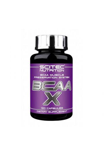 Scitec Nutrition BCAA-X