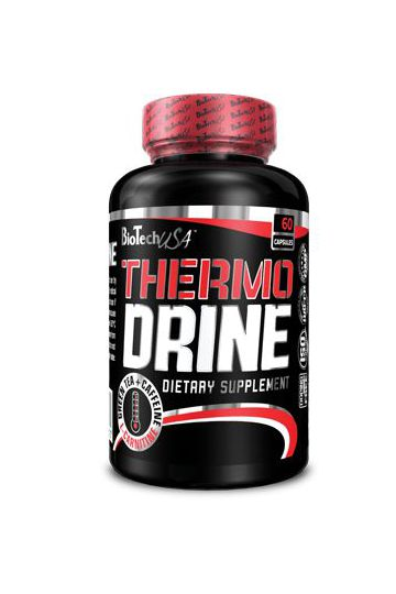 BioTechUSA Thermo Drine