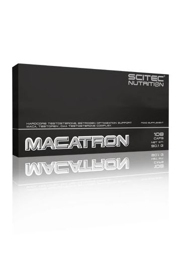 Scitec Nutrition Macatron 108 Tabletten