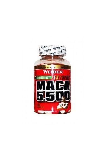 Weider Maca 5500