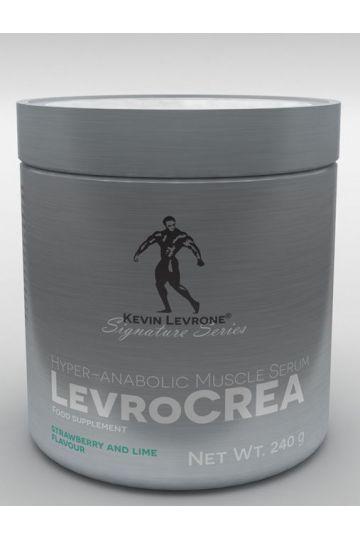 LEVRONE Signature Series LevroCrea