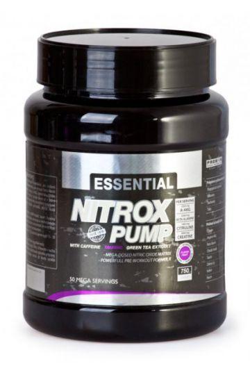 Prom-in - Nitrox Pump