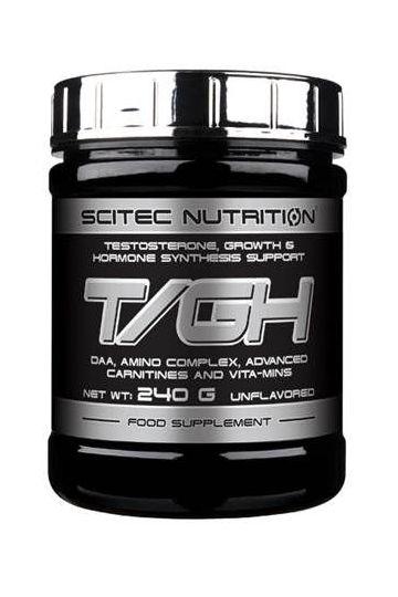 Scitec Nutrition T/GH 240 g