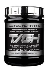 Scitec nutrition T/GH