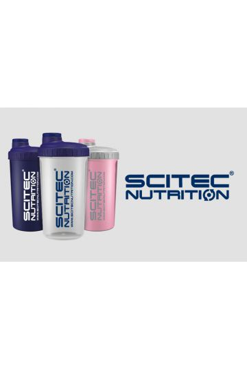 Scitec Nutrition šejker 700ml