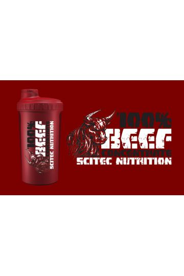 Scitec Nutrition BEEF šejker 700ml