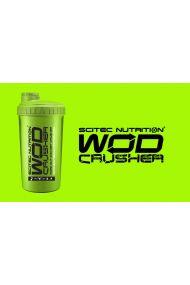 Scitec Nutrition WOD Crusher šejker 700ml