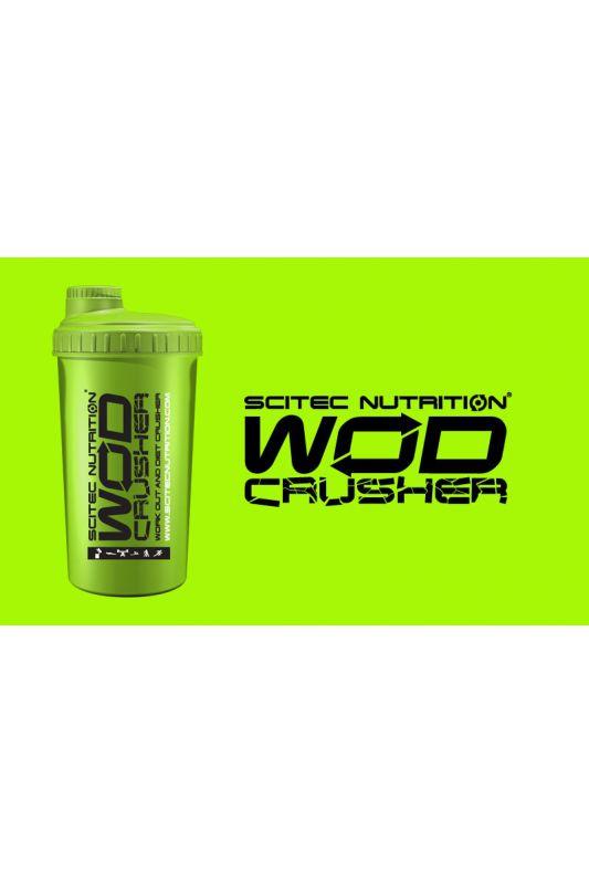 Scitec Nutrition WOD Crusher šejker