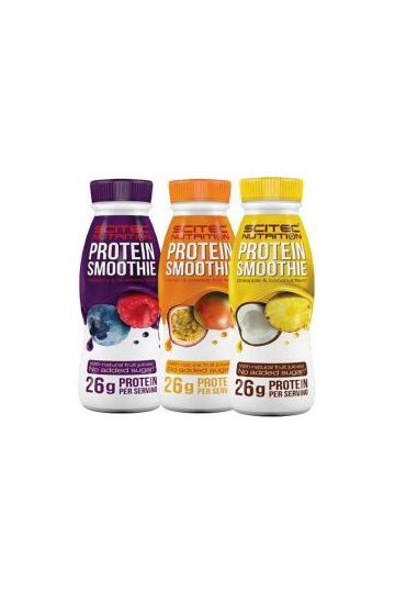 Scitec nutrition Protein Smoothie