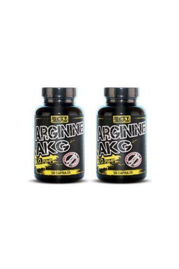 Amino Best Nutrition Arginine AKG