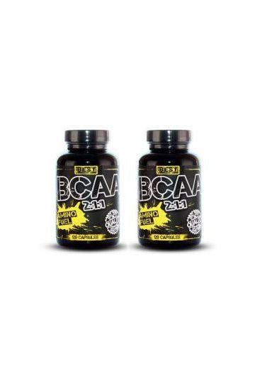Amino Best Nutrition BCAA caps
