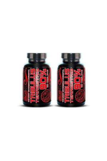 Best Nutrition 1+1 Zadarmo: Tribulus Terrestris 90%