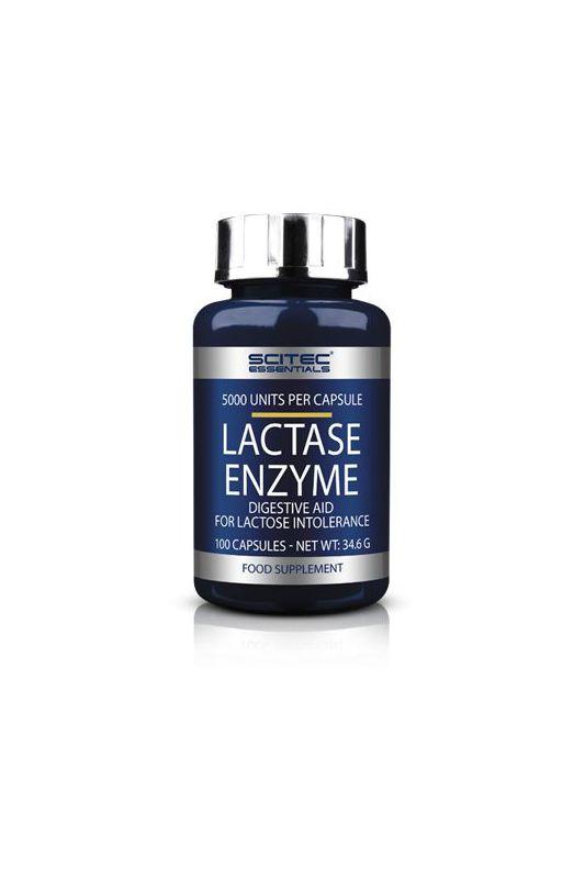 Scitec Essentials Lactase Enzyme