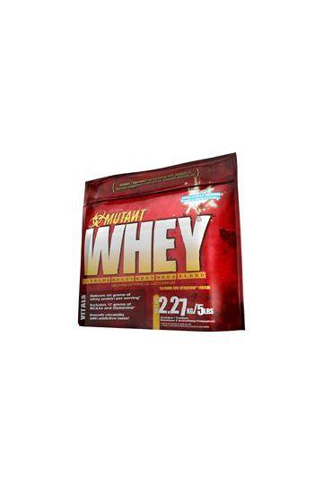 PVL Nutrients Mutant whey
