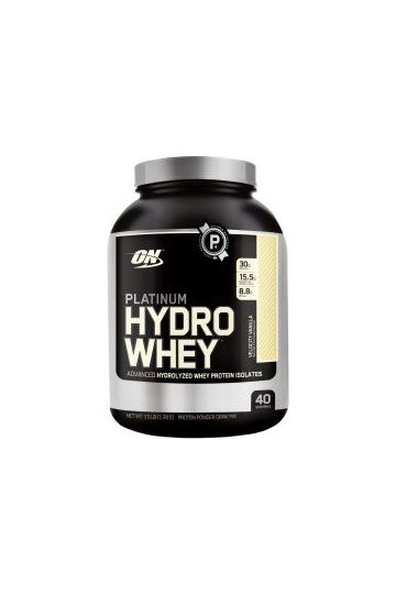 Optimum Nutrition Platinum Hydrowhey 1600g