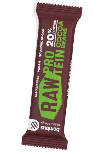 Bombus Raw Protein 50 g