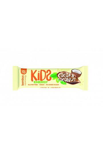 Bombus KIDS ENERGY 40g