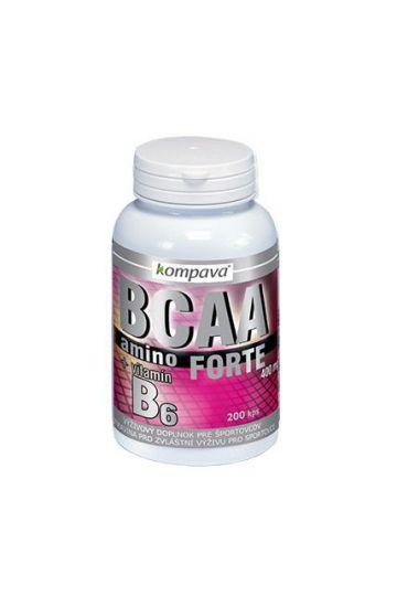 Kompava Amino BCAA Forte