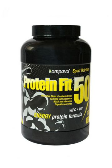 Kompava Protein Fit 50