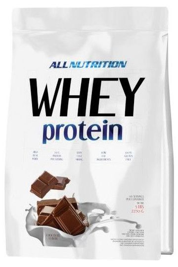 All Nutrition Whey Protein 2270 g
