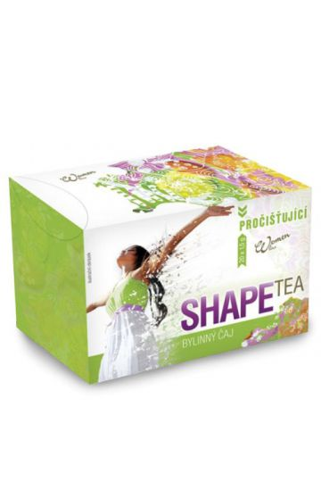 Prom in Shape tea 30 g