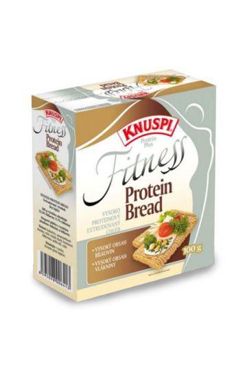 Prom-in fitness proteinový chlieb 100g