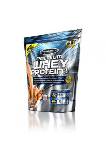 MuscleTech 100% Premium Whey Protein