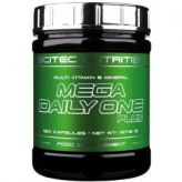 SCITEC NUTRITION MEGA DAILY ONE PLUS