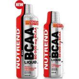Nutrend Amino BCAA mega strong 1000ml+500ml