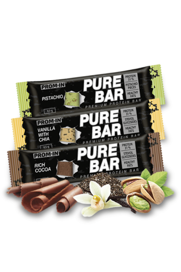 Prom-in Essential Pure Bar