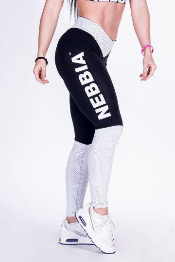 NEBBIA Legíny Heart butt 280