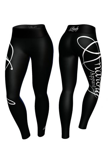 Anarchy Apparel Panthera Leggings