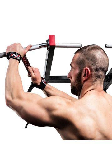 RDX Pro Weight Lifting Gym Trhačky