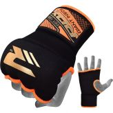 RDX Inner Gloves Wrist Strap Training Bandáže