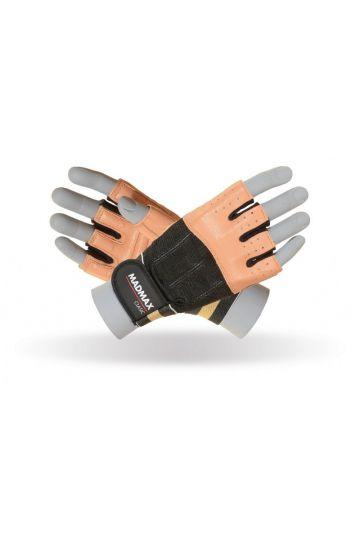 MadMax Classic Handschuhe - Natürliches Braun