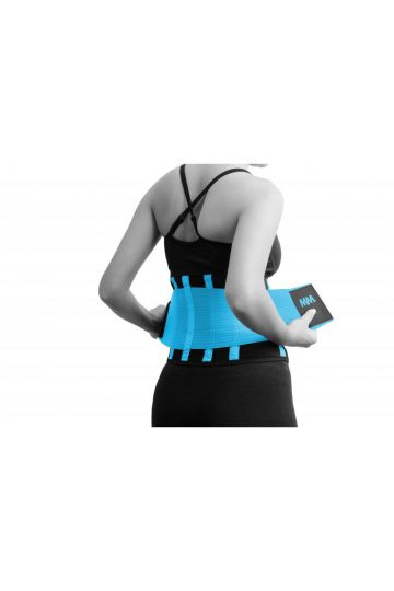 MadMax Slimming and support belt öv