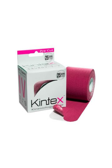 Kintex Kinesiologie Tape Precut 5cm x 5m